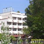 Photo de Hotel Harom Hattyu