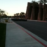 Palm Springs Convention Center Foto