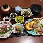 Kappo Restaurant Isotei照片