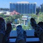Foto di Disneyland Hotel