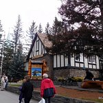 Foto de Banff Visitor Information Centre