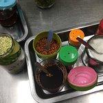 南洋粿条面食店照片