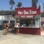 Foto de Hot Dog on a Stick