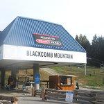 Whistler, Blackcomb Mountain, Whistler, BC