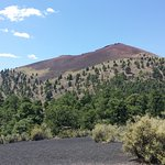 Photo de Sunset Crater Volcano National Monument