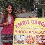 Photo of Amrit Ganga Cafe