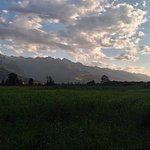 Foto de Panorama Camp Zell am See