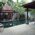 Foto de The Bell Pool Villa Resort Phuket