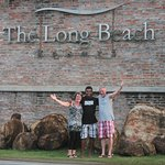 The Long Beach Resort & Spa Foto