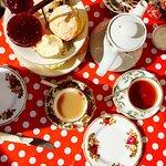 Photo of The Tudor Rose Tea Rooms & Garden