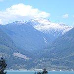 Views from Sea To Sky Highway, Britsh Columbia