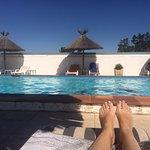 Hotel Clamador Foto