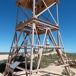 Vlamingh Head Lighthouse Foto