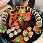 Photo of Origami Sushi