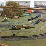 Foto de Smoky Mountain Trains Museum
