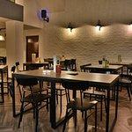 Ginger Cafe Gastro Bar