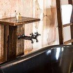 Bath in the Ludo Room