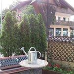 Photo de Gaestehaus Hohenzollern