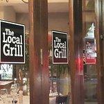 The Local Grill Foto