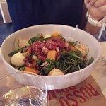 Salat Bocconcina