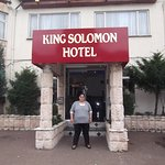 Photo of King Solomon Hotel