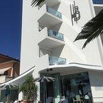 Fotografia lokality Hotel Bellavista