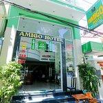Amigo Hotel Foto