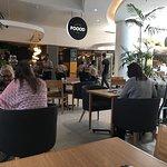 I Foood - Digital Food Cafe