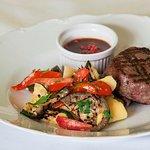 Foto di OIiva by Amandine Restaurant