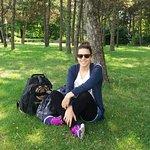 Donaupark Foto