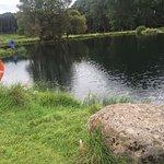 Annaginny Fishery and Park Farm