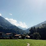 Photo de Hotel Berghof Wilderswil-Interlaken