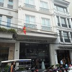 Golden Sun Palace Hotel Foto
