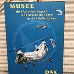 Photo de Le Musée de l'ALAT et de l'Hélicoptère