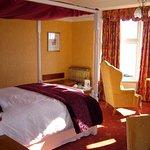 Porth Avallen Hotel Foto