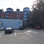 Photo of Europa City Amrita Hotel