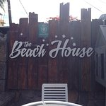 Photo de The Beach House Restaurant & Beach Bar