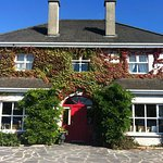 The amazing Adare country house