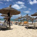 Photo de Vincci Resort Djerba