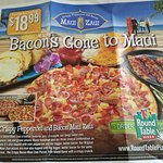 Check your mailbox for monthly specials.
