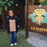 Foto de F&F Hostel