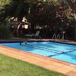 Araxa Hotel Foto