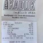 Photo of Cafe Kadijk