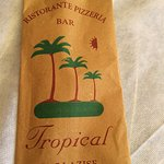 Photo de Ristorante Pizzeria Tropical
