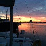 Foto di Constitution Marina's Bed & Breakfast Afloat