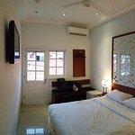 Samsara Inn by Lingga Murti Foto