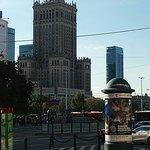 Foto de Campanile Varsovie