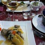 Photo de Hotel-Restaurant du Mouton