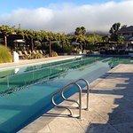 Calistoga Spa Hot Springs Foto