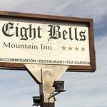 Foto de Eight Bells Mountain Inn